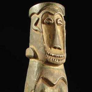 Gama River figure