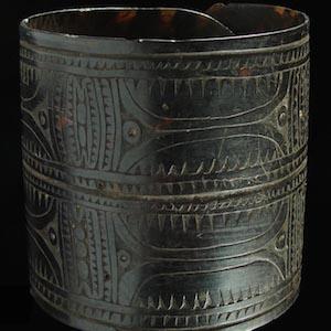 Huon Gulf Armband