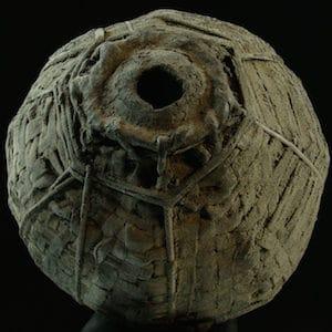 Highlands oil gourd
