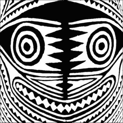 new guinea tribal arts