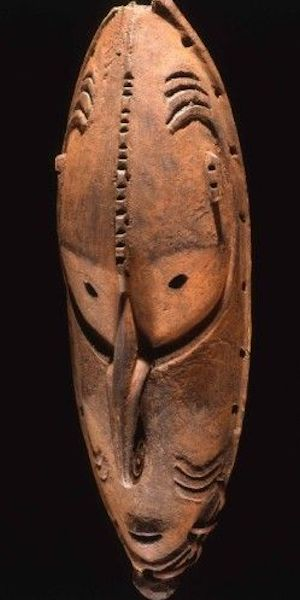 old murik lakes mask
