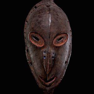 Sepik Masks : Faces of the River
