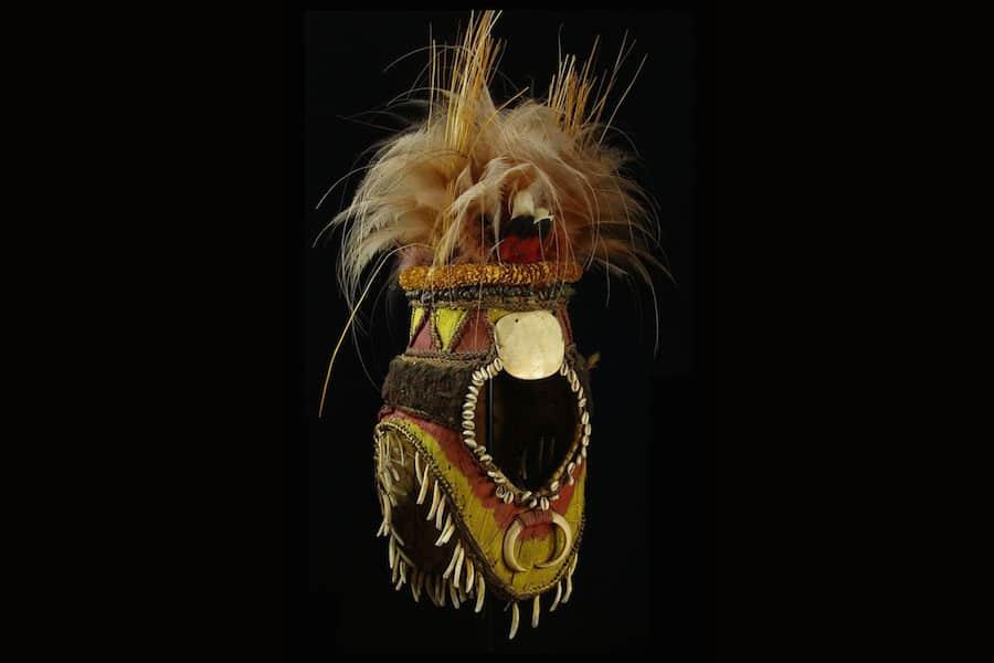 Highlands mask