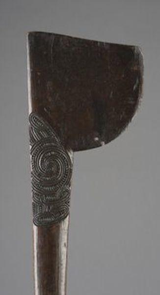 Maori Club