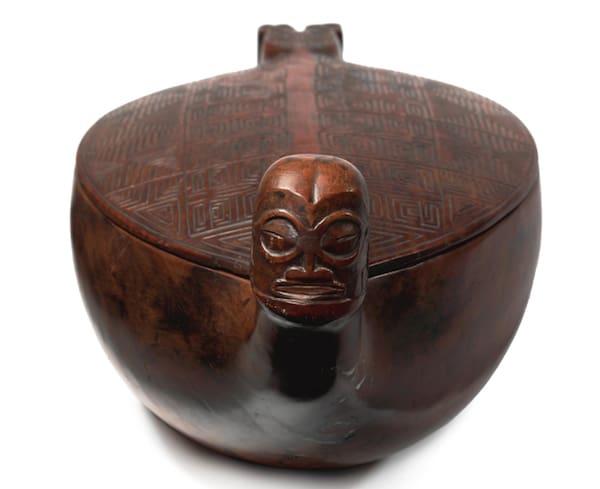 Marquesan Bowl
