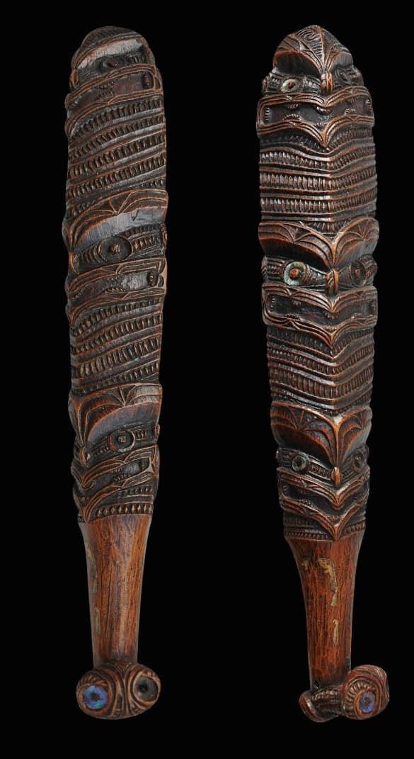 Patuki maori Club