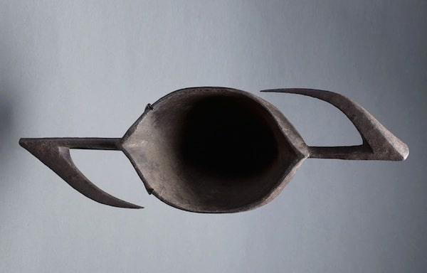Upper Sepik Dish