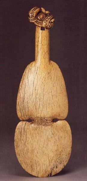 maori whalebone Kotiate
