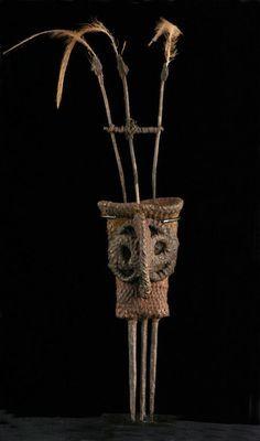 Abelam tribal comb3
