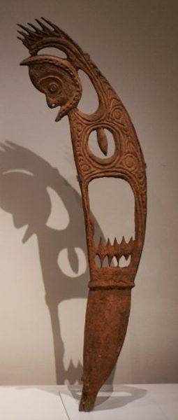 Aripa-Figure
