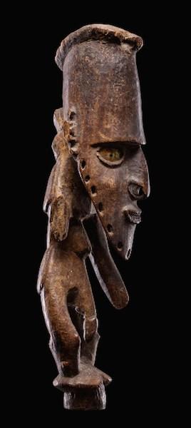 Biwat-Figure