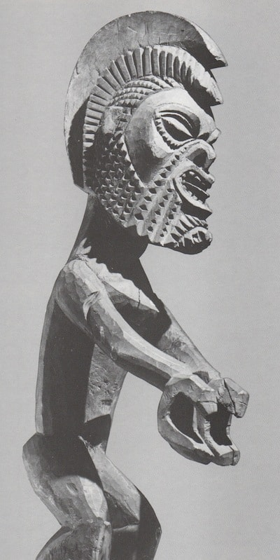 Hawiian Sculpture