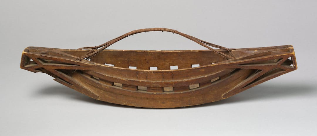 Kaniet bowl