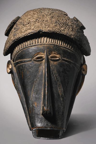 Igala mask Nigeria