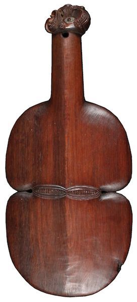 Kotiate wooden