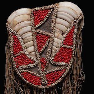 New Guinea Adornments