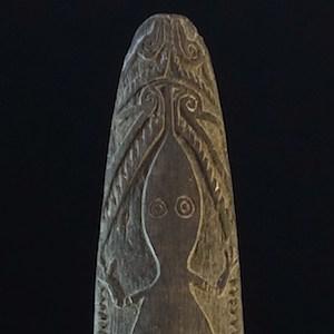 Papuan Gulf club