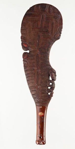 maori wahaiki war club 1 4