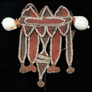 New Guinea Jewelry