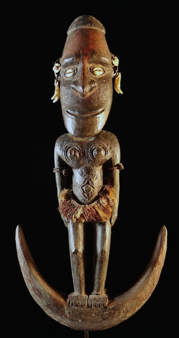 Sepik suspension hook