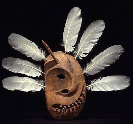 eskimo Mask